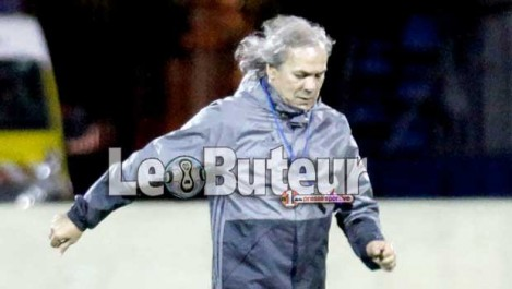 Madjer: «Je dis aux supporters ….»