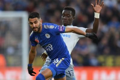 Man City : Guardiola intéressé par le profil de Mahrez dès cet hiver ?