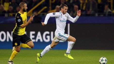 Real Madrid : Zidane se prononce sur la blessure de Bale