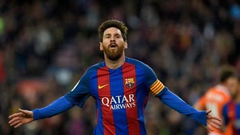 Messi n'ira pas jouer à El Qods