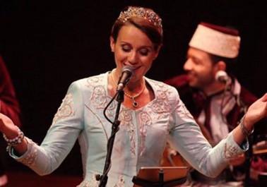 Alger – Spectacle « Soufia » de Lila Borsali le 30 novembre