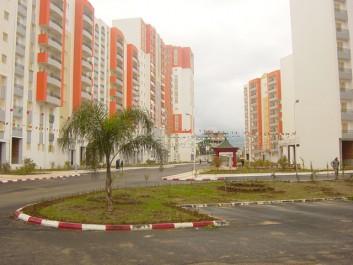 Blida : Un programme de plus de 25.700 logements AADL