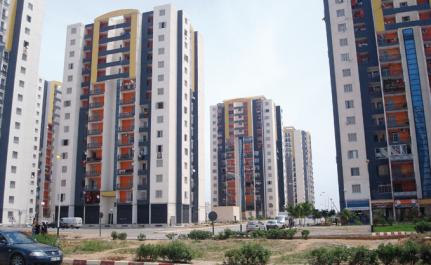 Le wali appelle au «pragmatisme» à propos des équipements d'accompagnement: 2.600 logements AADL et LPP seront livrés avant la fin d'année
