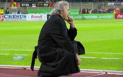 Match amical : Vaincre et convaincre… une aubaine pour Madjer