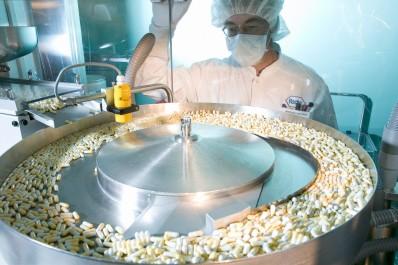80 usines pharmaceutiques en Algérie