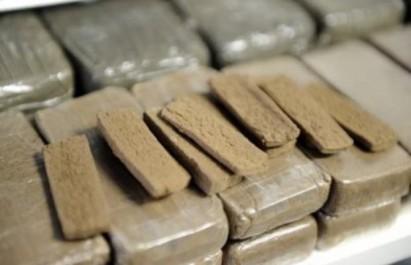 Mecheria : Saisie de 2 quintaux de kif traité par la gendarmerie