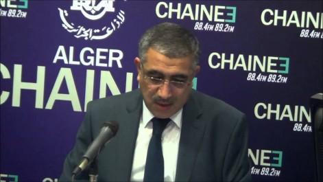 Douanes Algeriennes : le directeur général kaddour bentahar limogé