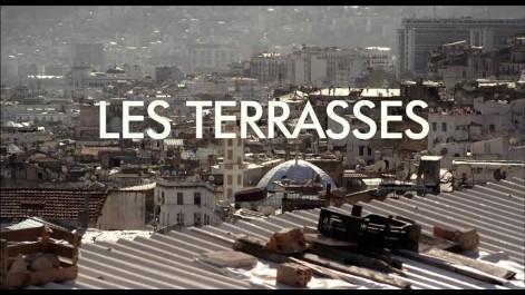 Ciné débat autour du film « Les Terrasses » le 11 novembre
