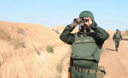MDN : 11 contrebandiers arrêtés à Tamanrasset et Tindouf