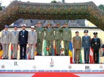 Championnat du monde militaire de cross country : l'Algérie remporté 6 médailles et le titre par équipes.