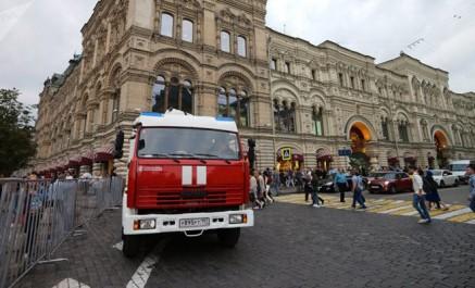 Alertes à la bombe à Moscou : plus de 10.000 personnes évacuées