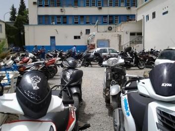 Mascara : Saisie de 120 motocycles en 01 mois