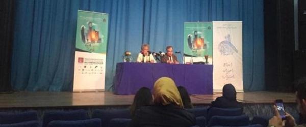 Le festival international du cinéma d'Alger en décembre à Alger