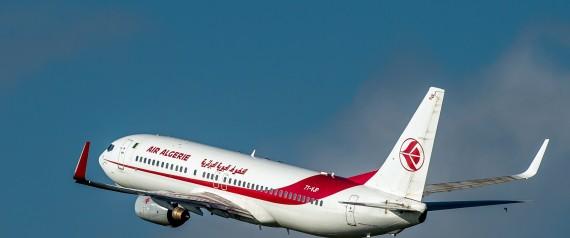 """Vol Alger-Genève d'Air Algérie: """"l'appareil était nez à nez avec la mer"""", les passagers ont eu une grosse frayeur"""