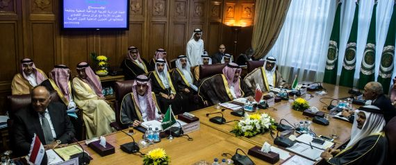 """Face à l'emprise saoudienne sur la ligue arabe, Alger fait dans le """"profil bas"""""""