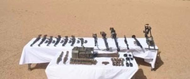 Alors que des armes lourdes ont été récupérées: 4 terroristes se rendent à Tamanrasset