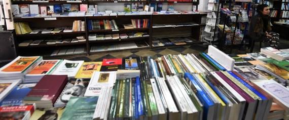 Ouverture de la 8ème édition des journées littéraires à Tebessa