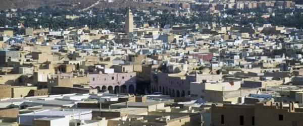"""Vers la protection du site archéologique """"Agherm Baba Saâd"""" à Ghardaia"""