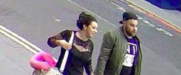 Une Algérienne disparue à Londres: la police anglaise lance un avis de recherche