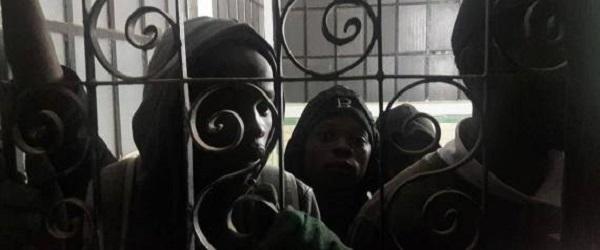 Délit de faciès: rafles de migrants à bord des trains à Oran et Tlemcen