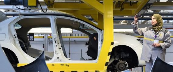 Accord algéro-turc pour le transport des pièces détachées Renault