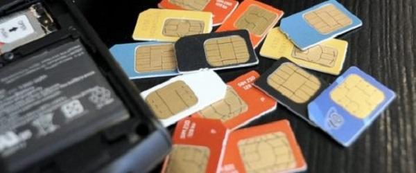 Un statut juridique pour la carte SIM!