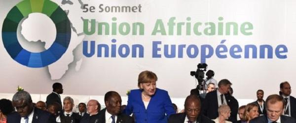 Sommet UA-UE : un plan d'investissement de plus de 44 milliards d'euros au profit de l'Afrique