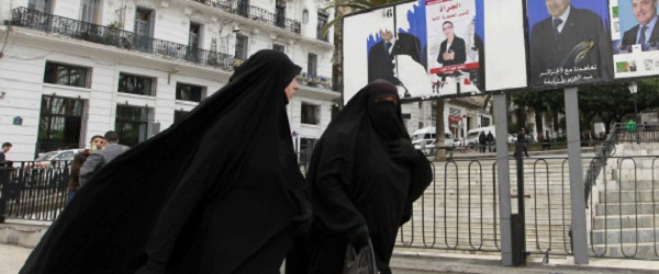 Un rapport indique la faible présence des Algériennes en politique