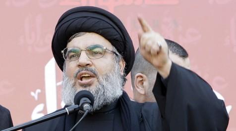 Le chef du Hezbollah accuse l'Arabie saoudite d'avoir demandé à Israël d'attaquer le Liban