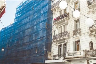 La Russie propose son expertise dans la restauration du vieux bâti