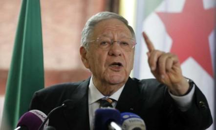 Ould Abbès à Hanoune : « Le FLN c'est l'Etat »