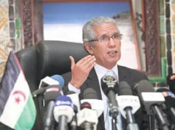 Conflit du Sahara occidental : Ould Salek appelle l'ONU, l'UA et la France à assumer leur responsabilité