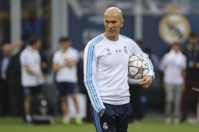 Real – Zidane : Je ne suis pas le pire coach au monde