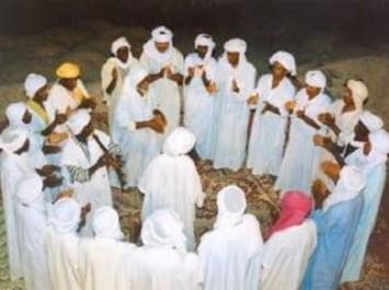 Projet de collecte et enregistrement du patrimoine de chant et musique féminine de la Saoura