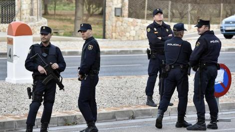 Alors que ses passagers auraient disparu en mer: Un passeur algérien arrêté à Almeria