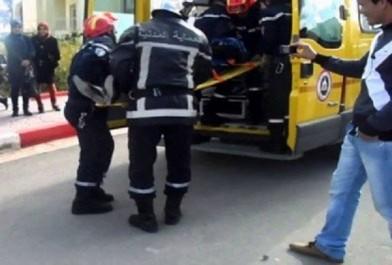 Ouzera  (MÉDÉA) : 5 personnes sauvées de l'asphyxie par le monoxyde de carbone