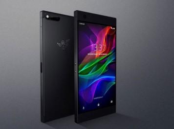 Razer : 8 Go de ram dans le 1er smartphone de la marque ?