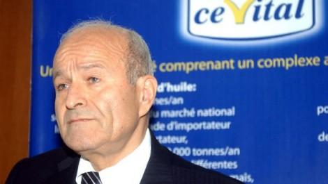 Football: Cevital va entrer dans le capital du Mouloudia Olympique de Bejaia