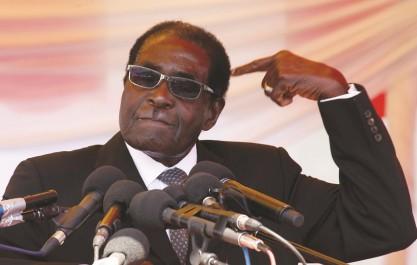 Mugabe poussé à la démission après 37 ans de règne