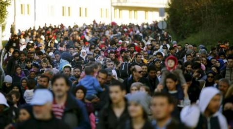 Allemagne: Le parti d'extrême droite AfD prône le rapatriement de 500.000 réfugiés syriens