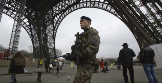 France : fusillade entre des gendarmes et des malfaiteurs