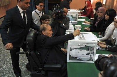 Algérie-Elections locales: Résultats des APC au niveau national