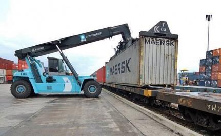 Le PDG de la SNTF veut encourager les entrepreneurs économiques à faire le choix du rail