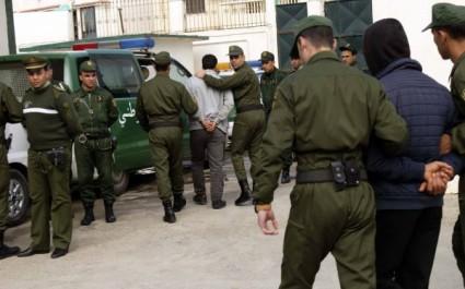 Lutte contre la criminalité à mostaganem : 95 présumés coupables écroués en octobre