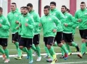 Sélection algérienne : les locaux en stage à partir du 17 décembre à Sidi-Moussa