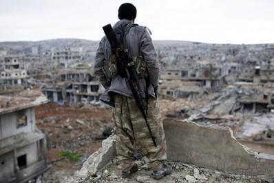 760 Algériens tués en Syrie depuis 2011!
