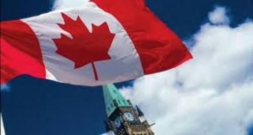 Immigration : 94 000 algériens au Canada à partir de 2018