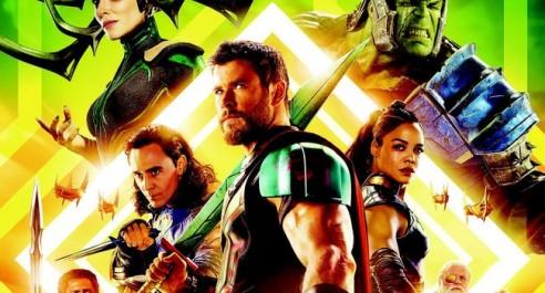 La sortie de «Thor» assomme le box-office américain