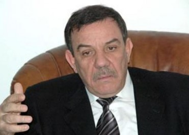 """""""L'avenir de l'Algérie est tributaire de l'implication de  tous"""" (Touati)"""