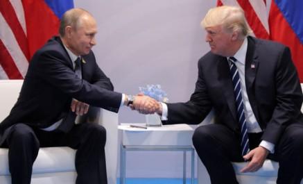 Vietnam : nouvelle rencontre entre Poutine et Trump vendredi